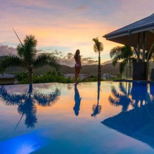AIRLIE BEACH PEPPERS_photo infiniti pool